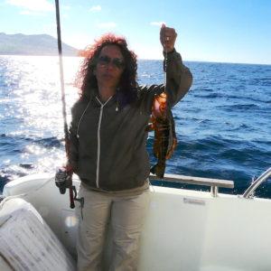 Pesca Desportiva