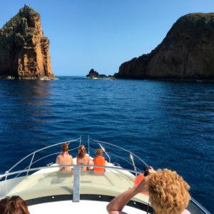 Passeio de Barco aos Ilhéus – Carapacho e Praia