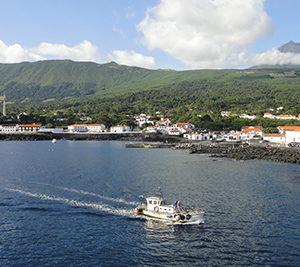 Passeio de Barco à Ilha do Pico – São Roque