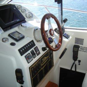 Aluguer de Barcos- Charter