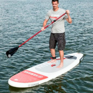 Aluguer de pranchas Stand Up Paddle