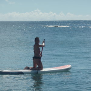 Aluguer de pranchas Stand Up Paddle