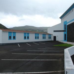 Centro Cultural Ilha Graciosa